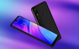 Самые классные смартфоны до 10000 рублей в марте 2019: топ 5