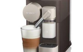 Рейтинг капсульных кофеварок по отзывам покупателей