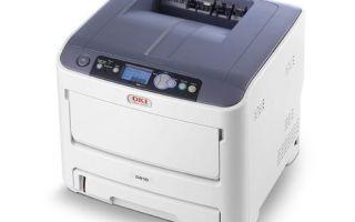 Принтер светодиодный или лазерный — какой лучше?