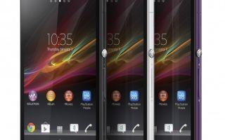 Что лучше — iphone 5 или sony xperia z1
