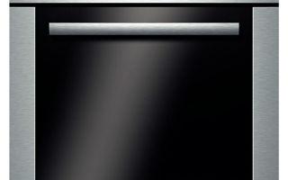 Духовой шкаф бош или сименс – какой лучше? сравнение