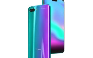 Лучший смартфон до 30000 рублей в декабре 2019, топ 10