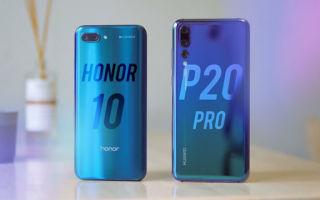 Сравнение смартфонов: oneplus 3t или huawei honor 8 — что лучше?