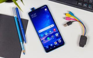 Смартфоны с лучшими камерами до 25000 рублей в сентябре 2019