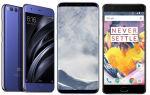Что лучше — oneplus 3t или xiaomi mi5s? сравнение смартфонов