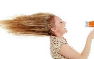 Обзор самых маленьких фенов для волос