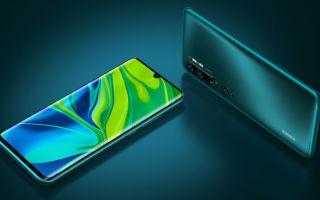Xiaomi mi 9 vs mi cc9 pro (mi note 10) – сравнение смартфонов, что лучше выбрать?
