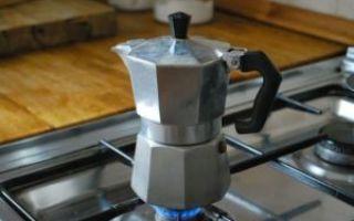 Сравнение капельной и гейзерной кофеварок