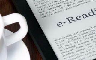 Вредны ли электронные книги для глаз?