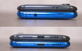 Honor 20 pro vs redmi k20 pro (mi 9t pro) – сравнение смартфонов