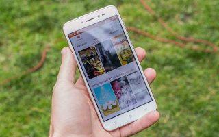 Обзор смартфона asus zenfone live l1 — дотойный бюджетник