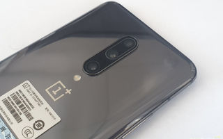Oneplus 7 pro vs 7t – отличия, сравнение смартфонов