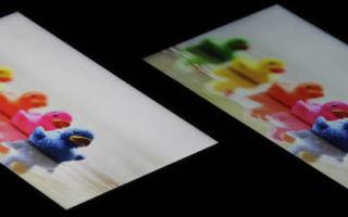 Типы экранов смартфонов (ips, tn, amoled) — какой лучше выбрать?