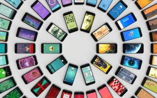 Самые продаваемые телефоны, рейтинг за июль 2019