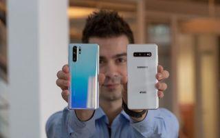 Samsung galaxy s10+ или huawei mate 20 pro – кто круче? сравнение смартфонов
