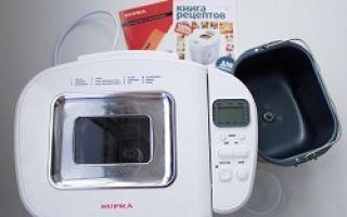 Какая нужна мощность хлебопечки (квт) и на что она влияет?