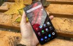 Xiaomi mi 8 | обзор конкурентов, сравнение, аналоги