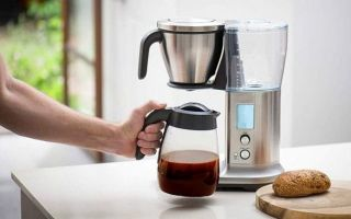 Капельная или рожковая кофеварка — какую выбрать?