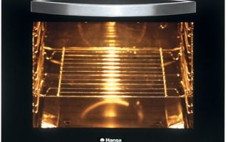 Необычные плиты для дома — газовые и электрические