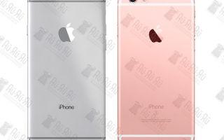 Iphone 6s vs 6s plus — в чем разница? отличия