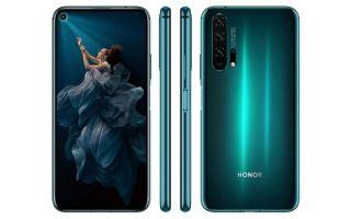 Honor 20 pro   обзор конкурентов, сравнение, аналоги
