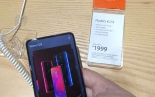 Xiaomi mi 9 или redmi k20 – кто круче? сравнение смартфонов