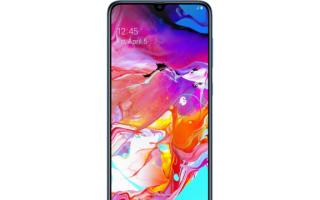 Samsung galaxy a70 | обзор конкурентов, сравнение, аналоги