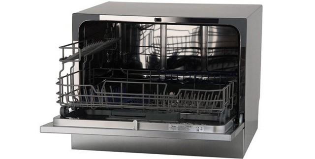Лучшие компактные посудомоечные машины: ТОП 5 моделей
