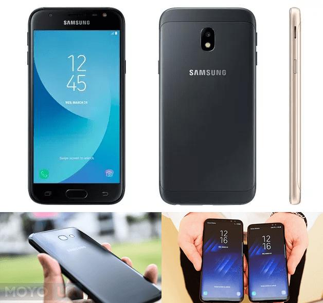 samsung j7 или a5 - какой смартфон лучше выбрать?