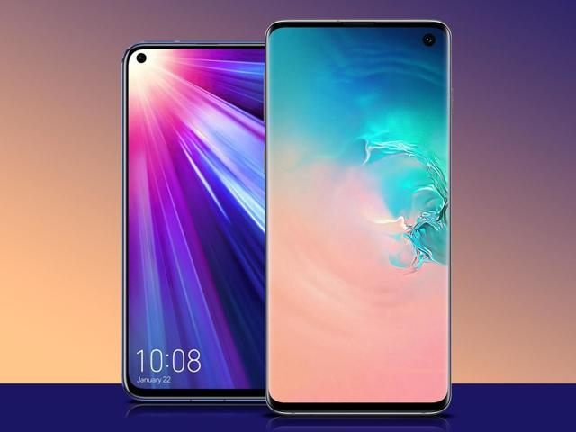 honor 20 vs samsung galaxy s10e – сравнение смартфонов