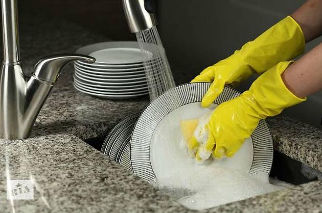 Вредна ли посудомоечная машина?