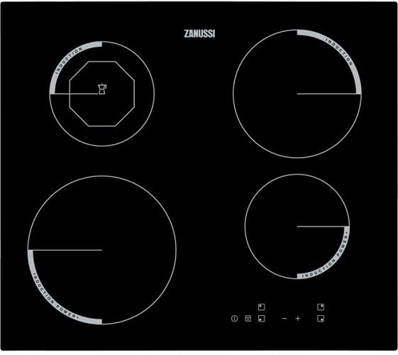 Сколько потребляют индукционные варочные панели? (кВт/час)