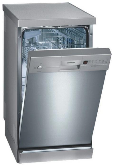 Обзор маленьких посудомоечных машин