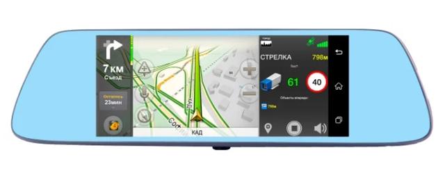 Лучшие автомобильные видеорегистраторы с wi-fi: ТОП 5