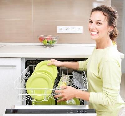 Выгодна ли посудомоечная машина? Экономит ли она воду?