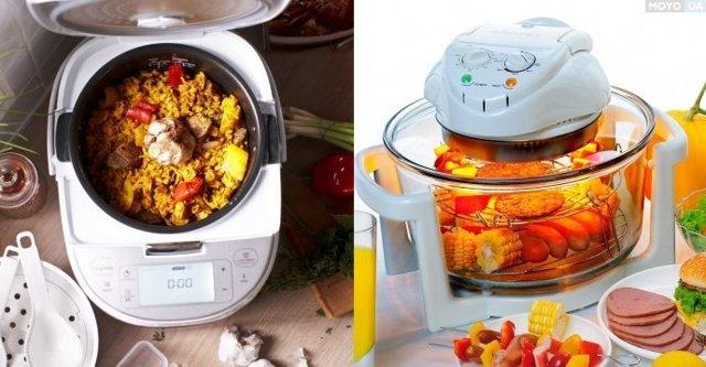 Мультиварка или плита: что лучше выбрать?