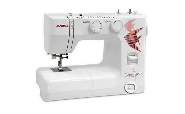 Лучшие швейные машинки марки janome: рейтинг, ТОП 5
