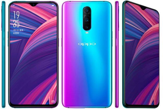 Китайские смартфоны с лучшими камерами 2019, рейтинг, ТОП 8