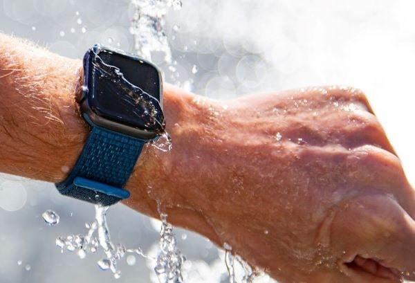 Обзор apple watch 5 – классные смарт часы с always-on display