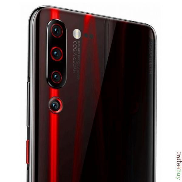 Обзор смартфона lenovo z6 pro, примеры фото с камеры, тестирование флагмана