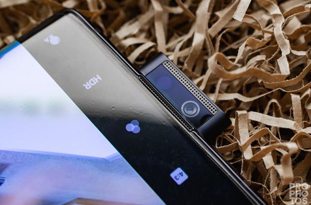 Обзор vivo nex 3, тест камер, экрана, батареи, процессора