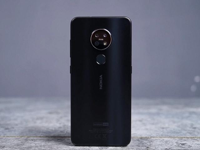 Обзор nokia 7.1: характеристики, примеры фото на камеру