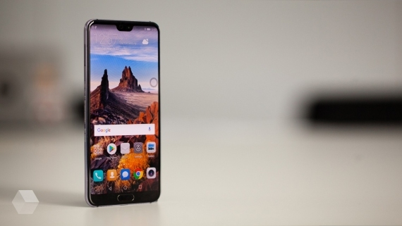 huawei p30 или honor 20 – равнение смартфонов