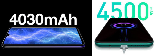 redmi note 8t vs xiaomi mi 9 lite – сравнение, что лучше купить?