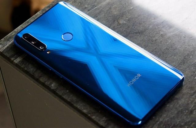Обзор honor 9x, тест смартфона, фото с камер, стоит ли брать?