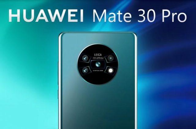 huawei nova 5i pro (mate 30 lite) вышел официально – характеристики