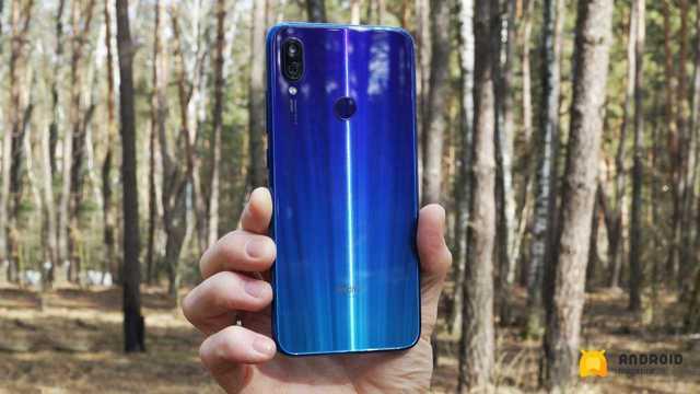 Лучшие смартфоны до 20000 рублей: ТОП 5 в марте 2019 года