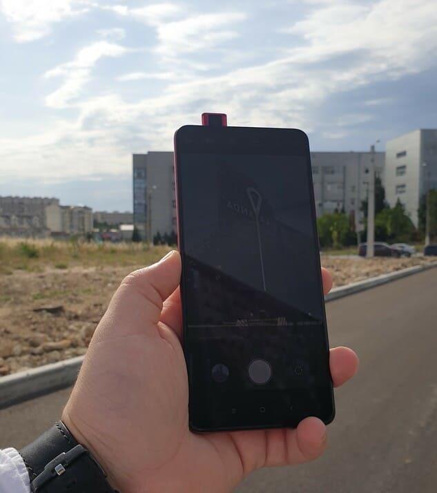redmi k20 pro вышел! snapdragon 855 и 48 Мп камера