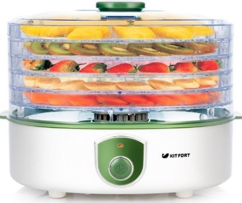 Лучшие сушилки для овощей и фруктов: ТОП 10, рейтинг, обзор