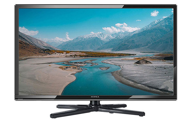 Рейтинг лучших телевизоров с экраном на 22-24 дюйма